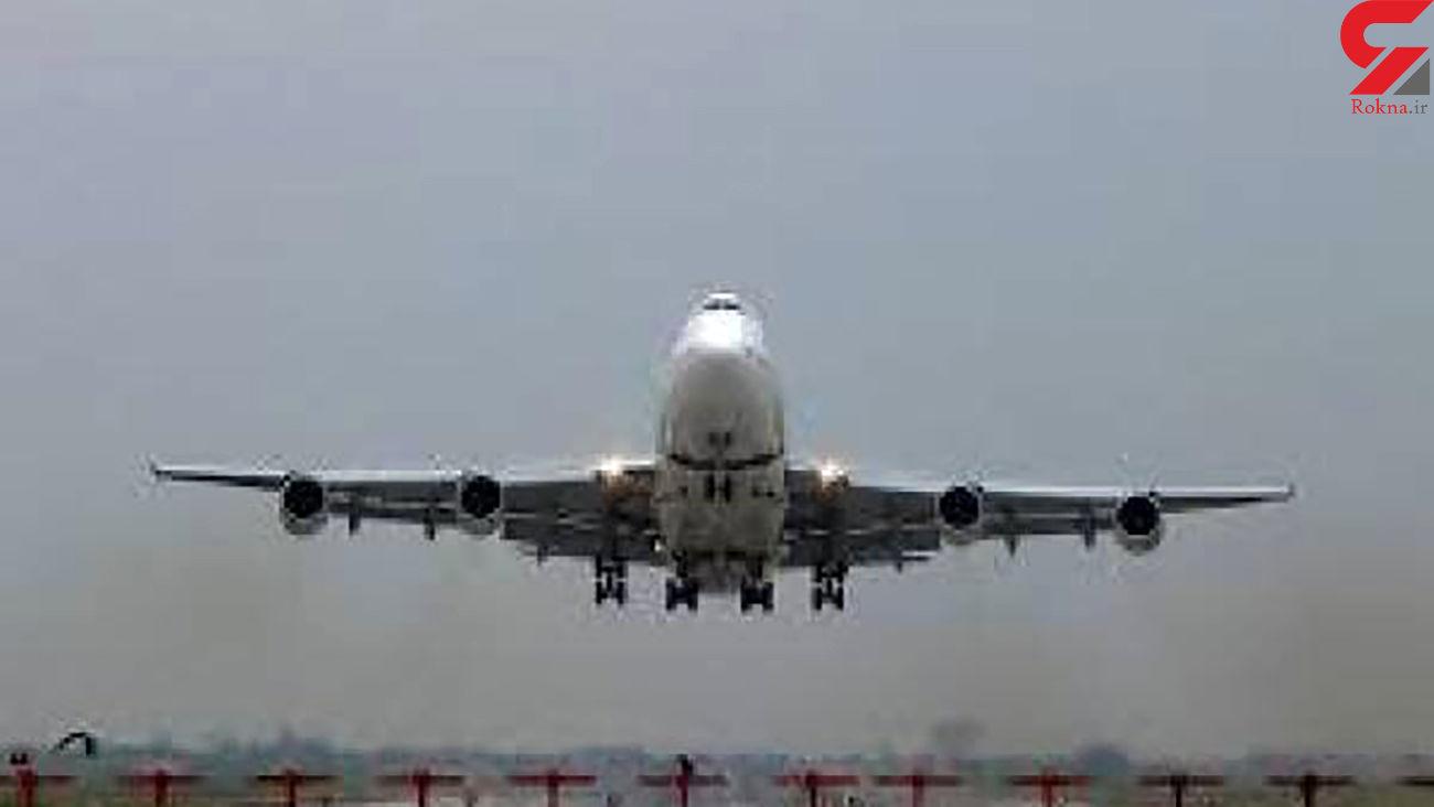 پروازهای فرودگاه تبریز به استانبول در راه است