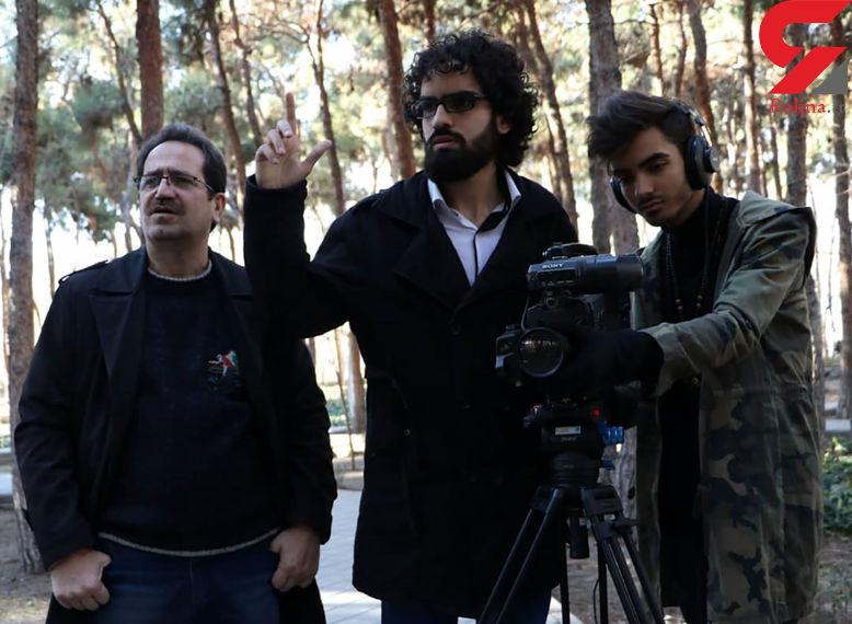 فیلم «ازعشق تا هدف» وارد مرحله پیش تولید شد
