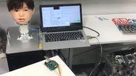 ساخت رباتی که درد را احساس می کند + فیلم