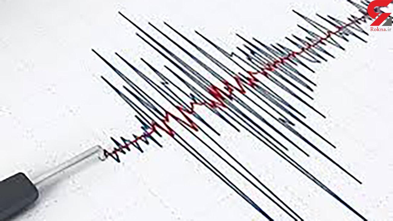جزئیات زلزله ریشتر بالا در 3 شهر خراسان