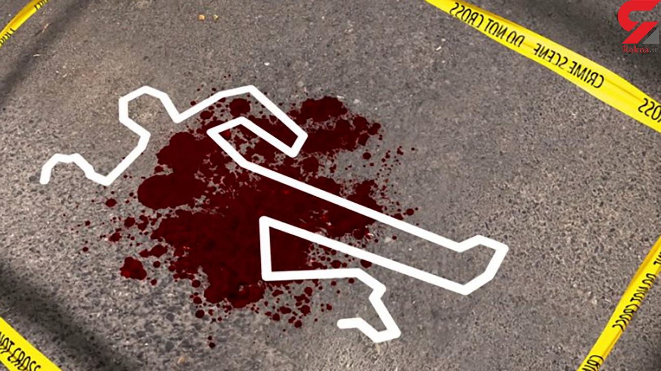 شلیک های پی در پی مرد ایذه ای را در پارک بانو کشت