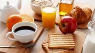 دیابتی ها این صبحانه ها را بخورند