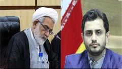 محمد حسین صیرفی به عنوان مدیرکل روابط عمومی دادستانی کل کشور منصوب شد
