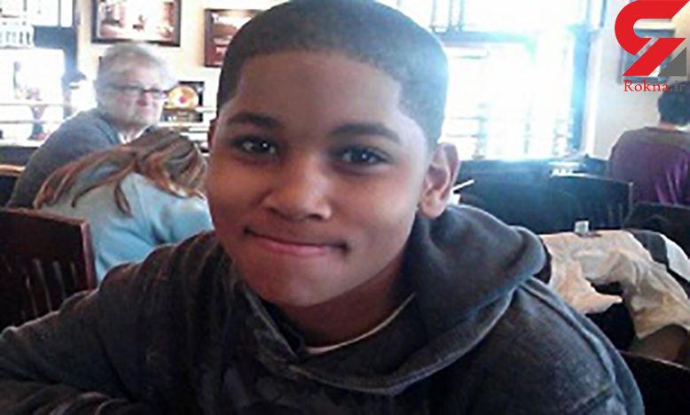 استخدام قاتل نوجوان سیاهپوست آمریکایی پس از چهار سال در پلیس! + عکس