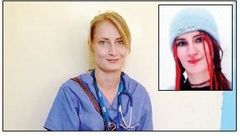 زن معتادی که جراح معروفی شد + عکس