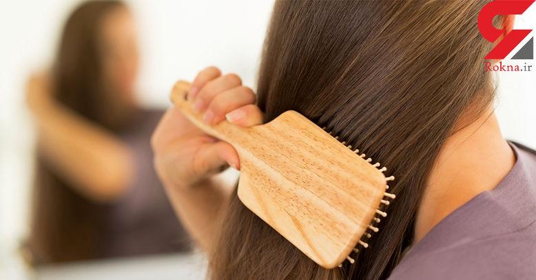 افزایش رشد مو با این خوراکی های خوشمزه