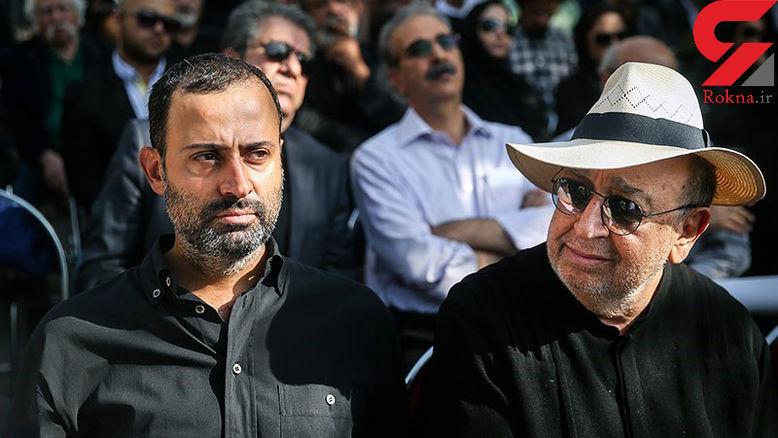 جدیدترین واکنش بهمن کیارستمی به چند اظهارنظر در روزهای اخیر