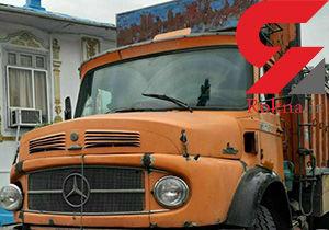 یک کامیون در رامسر راز مخوفی داشت ! / او مرگ را هدیه می داد!