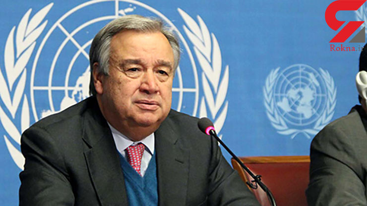انتقاد شدید کره شمالی از اظهارات دبیرکل سازمان ملل