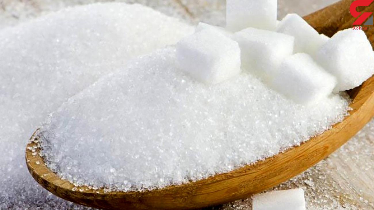 قیمت هر کیلو شکر به 15 هزار تومان می رسد ؟