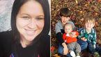 ناپدید شدن مرموز مادر 28 ساله و 3 پسرش+ عکس
