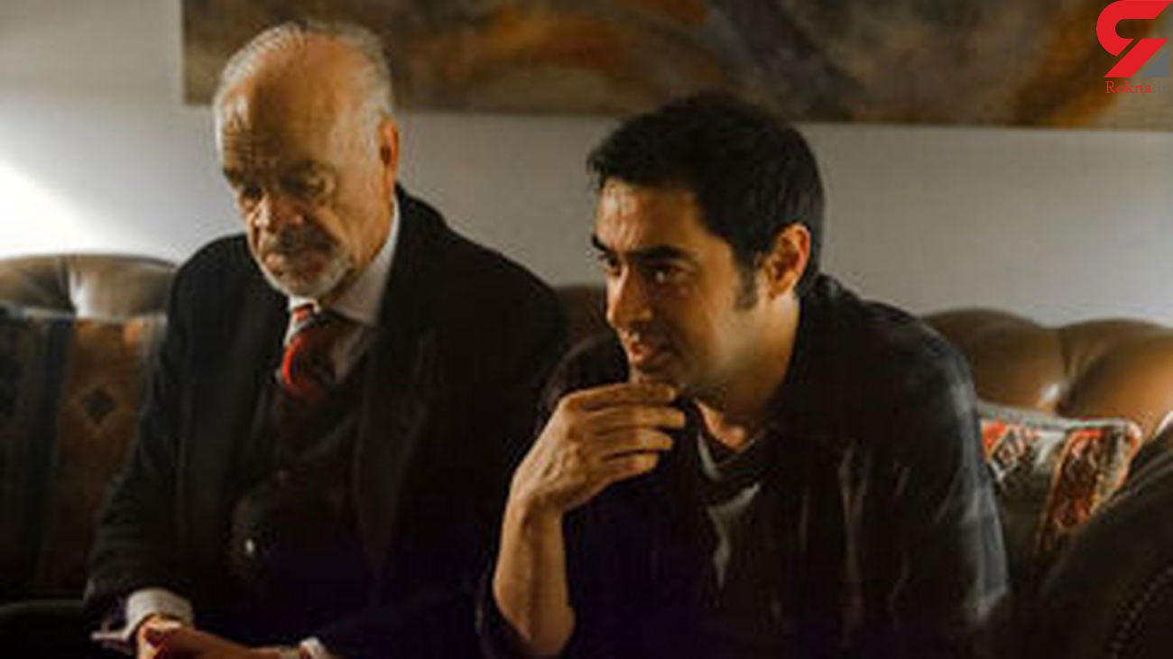 مهمترین اتفاق «آن شب»، تسلط شهاب حسینی به زبان انگلیسی بود