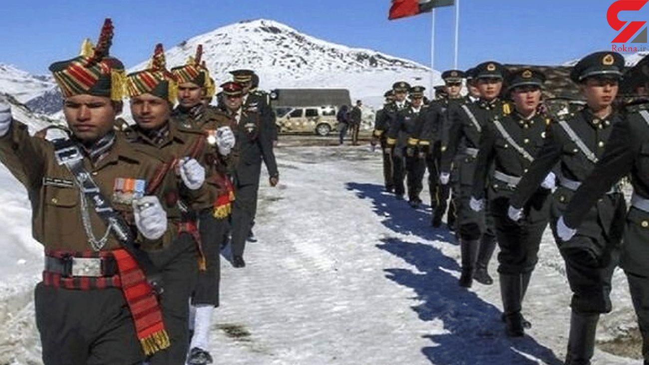Indian Defense Min. strongly warns China on border tension