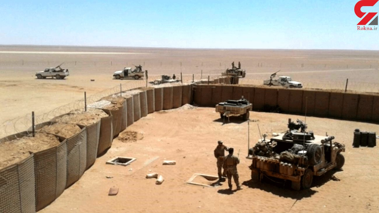 US expanding its military base in northern Iraq