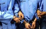 دستگیری ضاربان کارکنان اورژانس در رفسنجان
