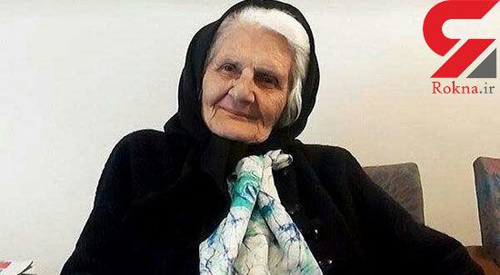 یک زن هنرمند مشهور ایرانی درگذشت+ عکس