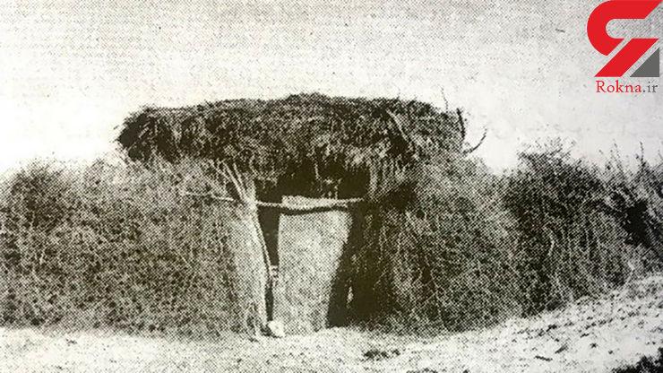اولین و قدیمیترین کولر ایرانیان که تا کنون ندیده اید!+ عکس