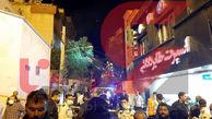 مقصر اصلی حادثه انفجار کلینیک سینا تجریش مشخص شد + فیلم و عکس