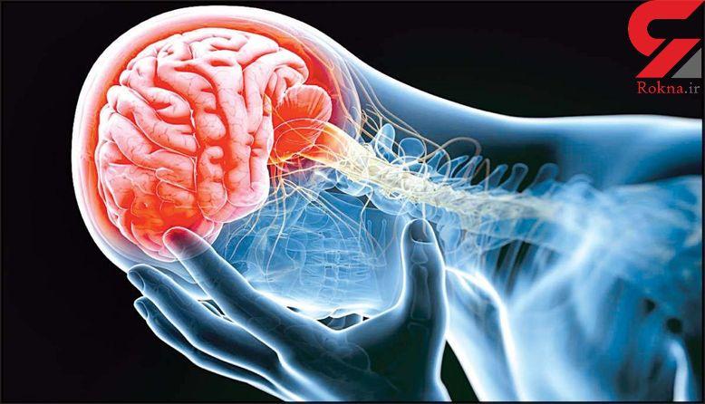 چگونه با سکته مغزی مبارزه کنیم؟