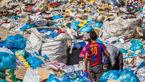 زبالههای عفونی کرج به حال خود رها شده