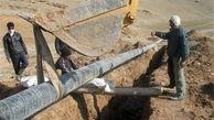 اتمام پروژه گازرسانی به شهرکهای صنعتی الشتر و کوهدشت تا پایان ماهجاری