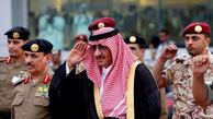 ولیعهد سابق سعودی فرار کرد