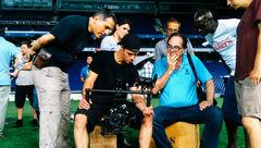 الیور استون با سرمایه گذاری ایرانیها فیلم میسازد؟