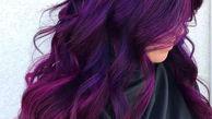بلایی که رنگ مو سر  زیبایی موهایتان می آورد