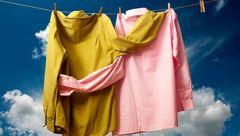 چگونه لکه وایتکس را از روی لباس پاک کنیم؟