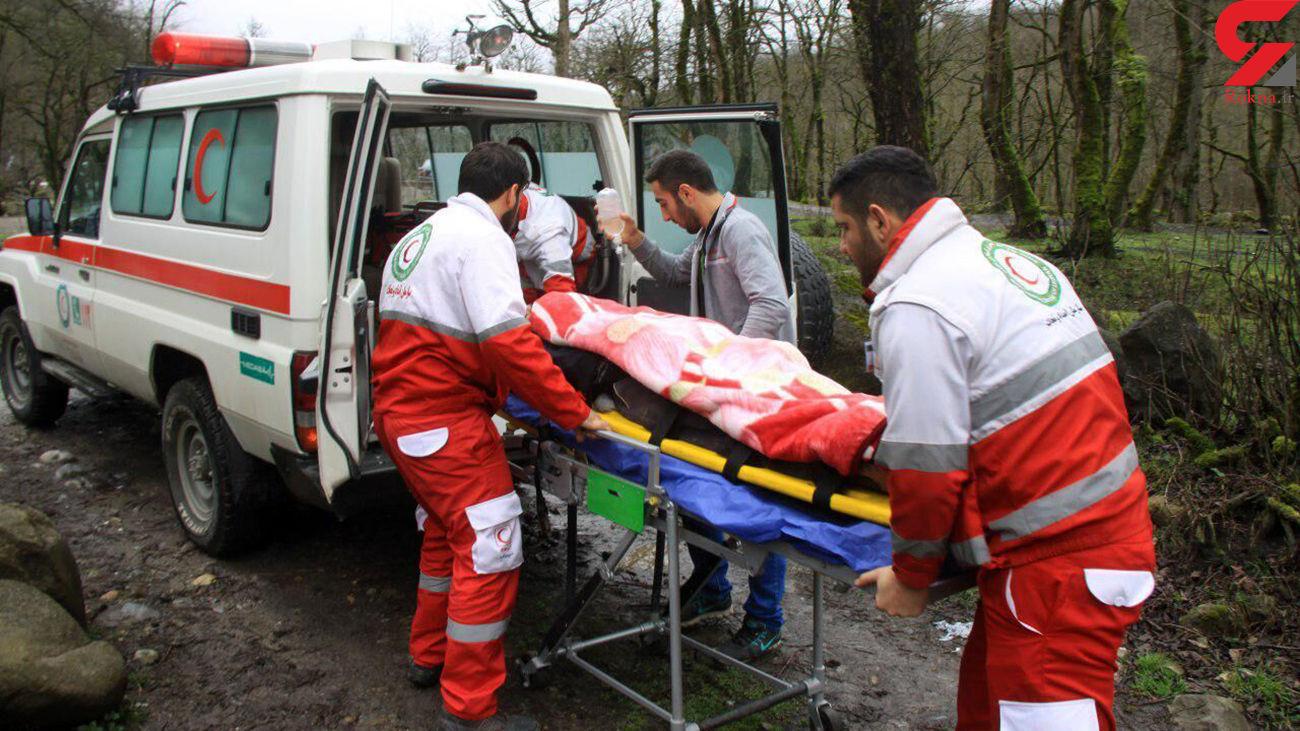 5 ماموریت سخت برای امدادگران قزوین