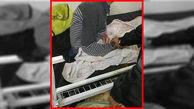 سرنوشت عجیب مرد تهرانی روی تختخواب  +تصاویر باورنکردنی