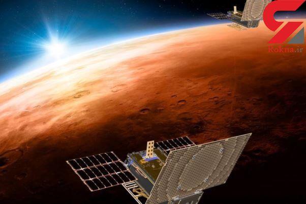 2 ماهواره ناسا خاموش شدند