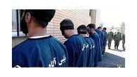 زندان پایان کار عاملان نزاع دسته جمعی در اوز