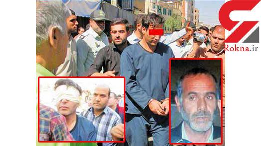 قاتلان زرگر یزدی دفاعی نداشتند / جزئیات نخستین محاکمه + عکس