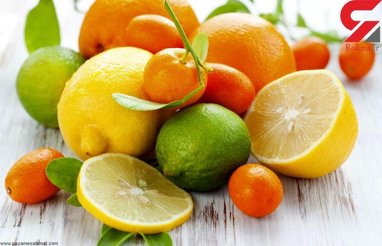 طبیعی ترین ضد چروک/ویتامینی معجزه آسا برای پوست های لکه دار