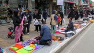 چگونه شهرداری تهران دستفروشان را از بین می برد؟