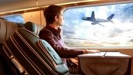 10 ترفند طلایی برای سفرهای طولانی مدت با هواپیما