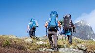 کوهنوردان تهرانی تا یک هفته صعود نکنند