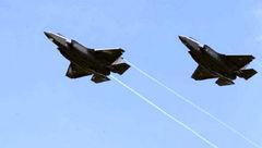 استرالیا 2 فروند جت جنگنده فوق پیشرفته از آمریکا تحویل گرفت