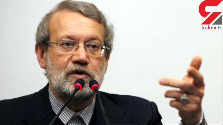 تلاش برای استیضاح رئیس مجلس ایران / حواشی FATF دامنگیر لاریجانی شد