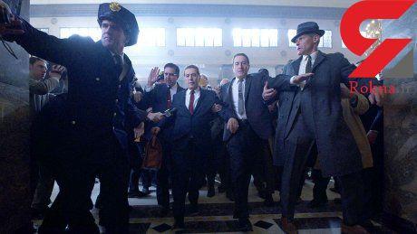 همه آنچه باید از فیلم اسکاری «مرد ایرلندی» بدانید