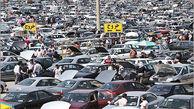 بازار داغ خودروهای کارکرده در روزهای پایانی سال ۹۷/ مخالفان خرید خودروی کارکرده چه میگویند؟