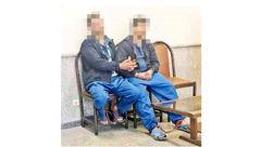 45روز شکنجه برای 5 میلیارد تومان پول / پلیس آگاهی تهران 2 نفر را دستگیر کرد