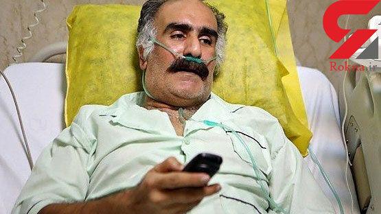 """""""ملانصرالدین """" طنزپرداز ایرانی در ۴۹ سالگی درگذشت +عکس"""