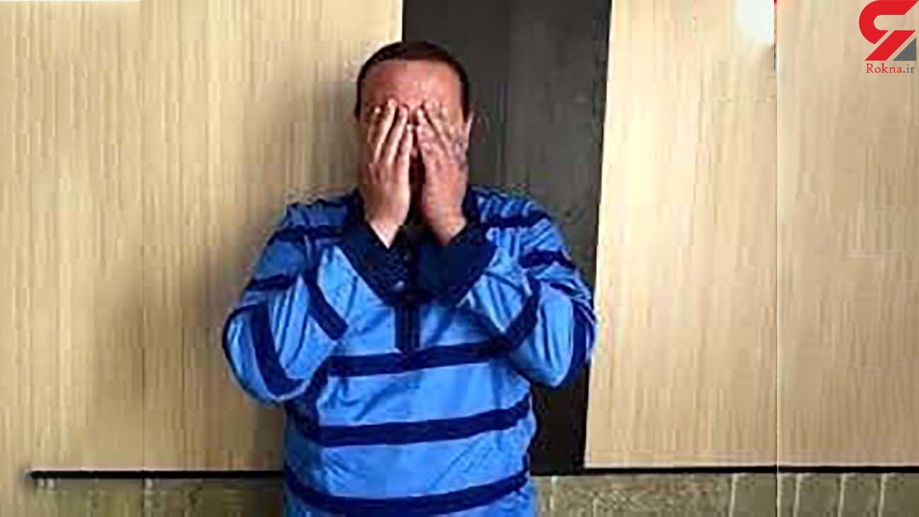 شلیک 18گلوله به اشکان  پس از آزادی از زندان / اشکان در دادگاه تهران چه گفت؟ +عکس