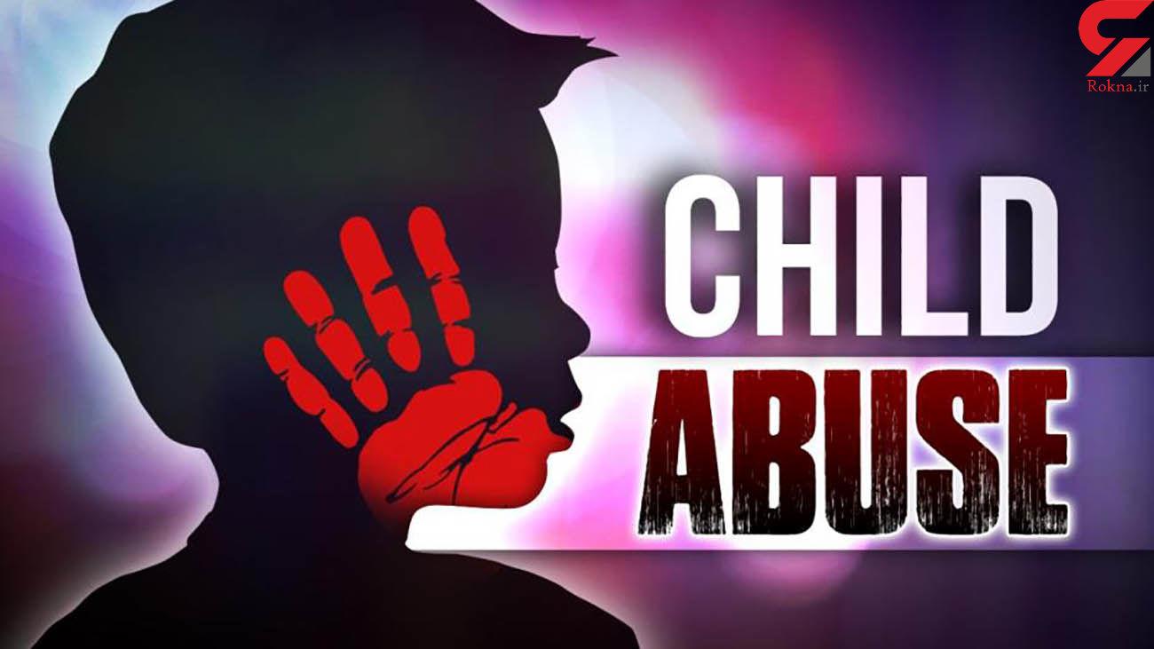 قتل پسر 3 ساله به دست مادر روانی + عکس