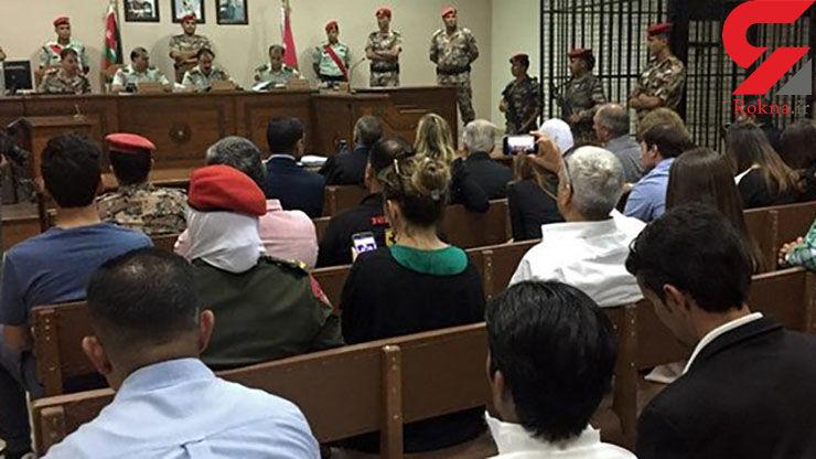 حبس ابد با اعمال شاقه؛ برای سربازی که 3 نظامی را کشت + عکس