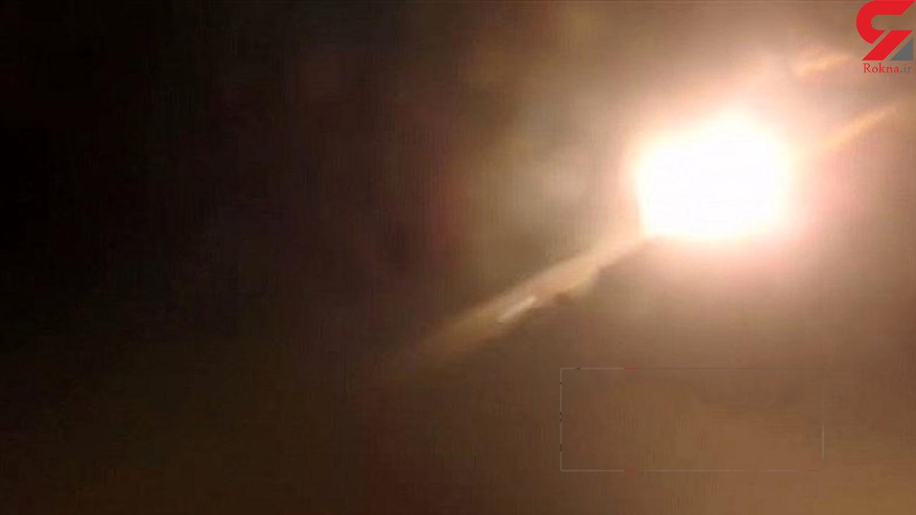 انصارالله با موشک بالستیک جنوب عربستان را هدف قرار داد
