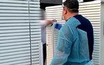 اقدام احمقانه یک مرد در مقابل ویروس کرونا + فیلم