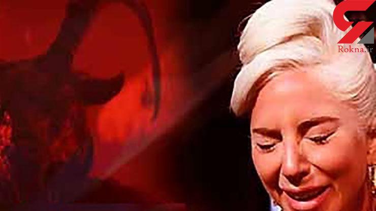 دلیل تکان دهنده شهرت خواننده زن / او خودش را به شیطان فروخت+ تصاویر